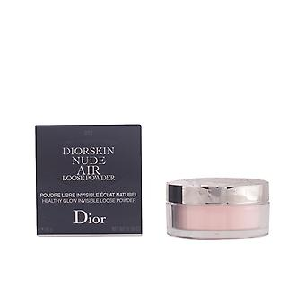 Dior NUDE AIR losse poudre #012-rose 1