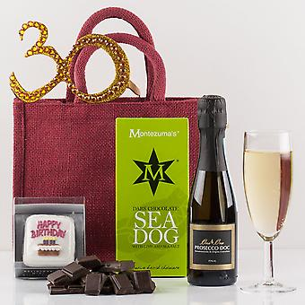 Felice compleanno 30th Gift Bag