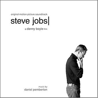 Daniel Pemberton - Steve Jobs (Score) / O.S.T. [CD] USA import