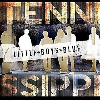 Little Boys Blue - Tennissippi [CD] USA importerer