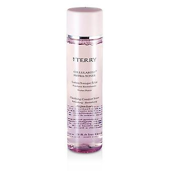 By Terry Cellularose Clarifiante Comfort toner - 200ml / 6,8 oz