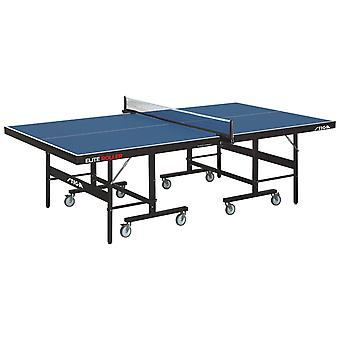 Stiga Elite Roller CSS Table Tennis Table - Stiga