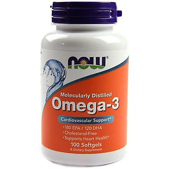 Now Omega 3 1000 mg (Vitamins & supplements , Omegas & fatty acids)