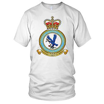 Königliche Luftwaffe RAF Catering Training Squadron Kinder T Shirt