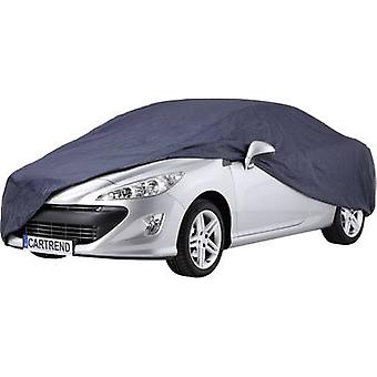 cartrend 70333 Large Protective Car Cover (L x W x H) 483 x 208 x 150 cm