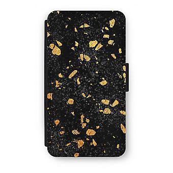 Samsung Galaxy S6 Edge Flip Case - Terrazzo N ° 7
