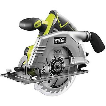 Ryobi R18CS-0 One+ Cordless handheld circular saw 165 mm w/o battery