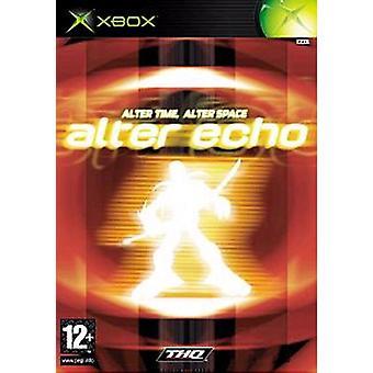 Ändra Echo (Xbox)