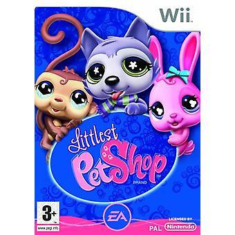 Littlest Pet Shop (Wii)