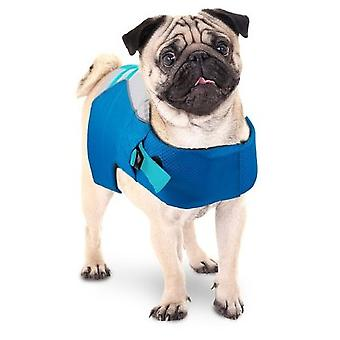 AFP Life Jackets Chill Out M  (Dogs , Dog Clothes , Waistcoats)