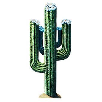 Western Dekoration Keilzinkenanlage Cactus 4,25 ft hoch (1.3 m)