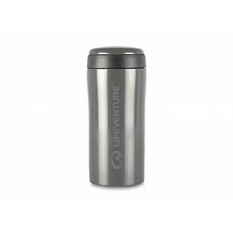Lifeventure Thermal Mug (Tungsten)