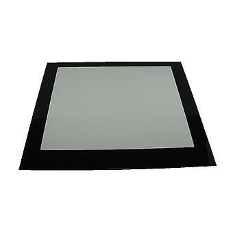 HotPoint Main ugn innerdörren glas