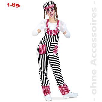 Cuissard Dame costume clown costume dames Clownhose