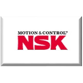 Nsk 7201A5Sn24Trsulp3 Precision Angular Contact Ball Bearing - Single