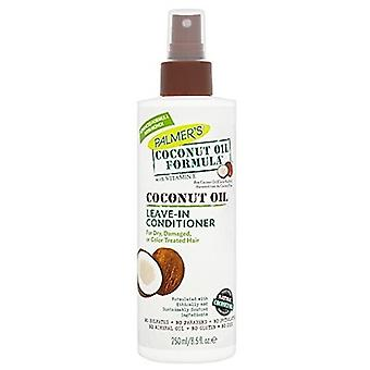 Palmer's Coconut Oil Leave-In Conditioner 250 ml (Hair care , Hair conditioners)