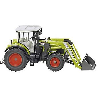 Wiking 0363 11 H0 Claas Arion 630 with front loader 150