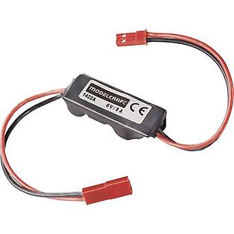 Modelcraft LiPo-spanning controller 6.0 V/5 A