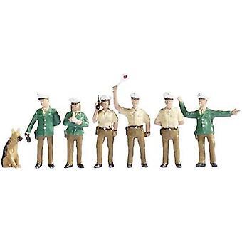 NOCH 15090 H0 postman figures