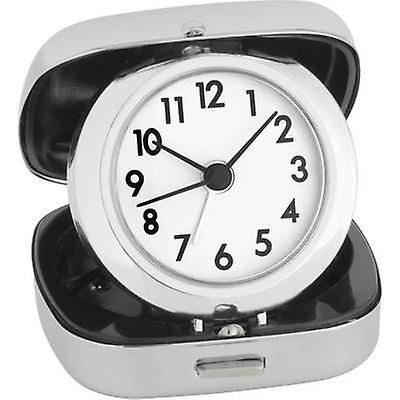 réveil Silver Quartz 60 Alarme Fois Tfa Radio 1 1012 7IYyvbfgm6