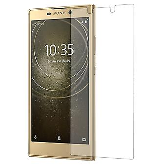 Sony Xperia L2 display protector 9 H laminated glass tank protection glass tempered glass