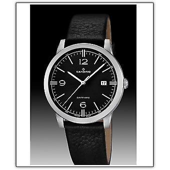Candino watch of classic timeless C4511-4