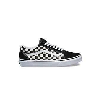 Vans Old Skool Primary VN0A38G1P0S1   men shoes