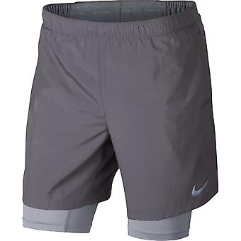 Nike Challenger 2in1 Short 7