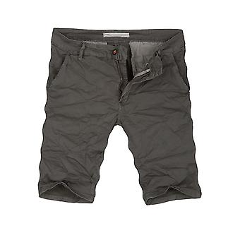 L.A.B 1928 men's shorts grey