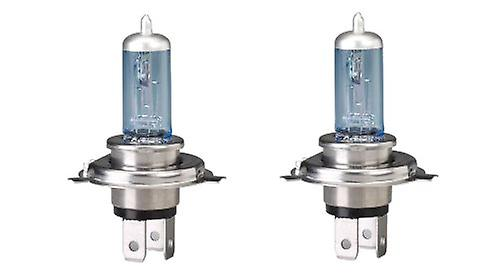 EiKO 9003 H4CVSU2  9003 H4 Clear Vision PRO Halogen ReplaceHommest Bulb, (Pack of 2)
