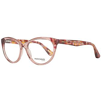GUESS by MARCIANO women's glasses transparent