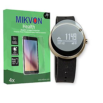 Swisstone SW 500 Screen Protector - Mikvon Health (Retail Package with accessories)