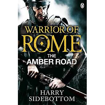Warrior of Rome VI - The Amber Road by Harry Sidebottom - 978014104618