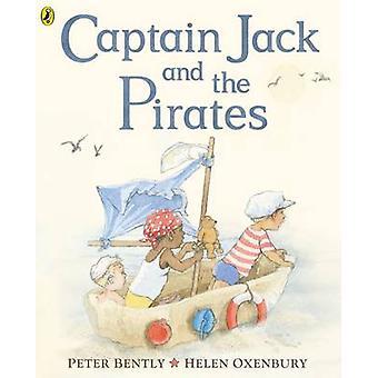 الكابتن جاك والقراصنة ببيتر بنتلي-هيلين أوكسينبوري-97807