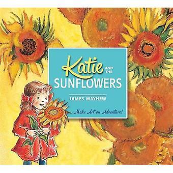 Katie en de zonnebloemen door James Mayhew - 9781408332443 boek