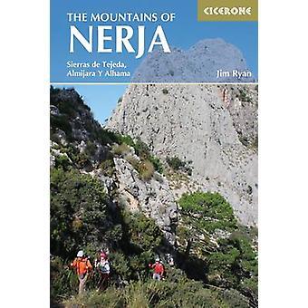 De bergen van Nerja - Sierras de Tejeda - Almijara Y Alhama door Jim Rya