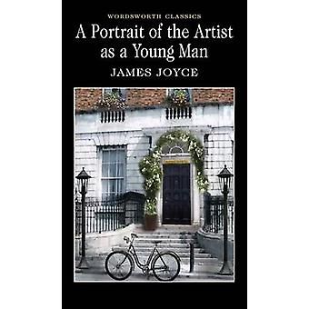 A Portrait of the Artist as a Young Man (New edition) by James Joyce