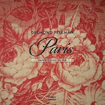Paris - Impressions in Ink by Paris - Impressions in Ink - 978186470760