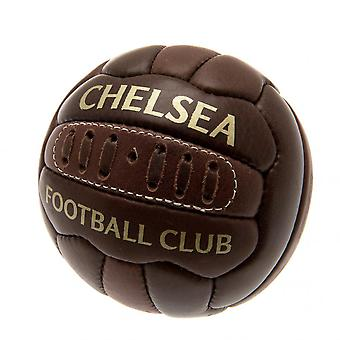 Chelsea FC offisielle Retro Heritage Mini Ball