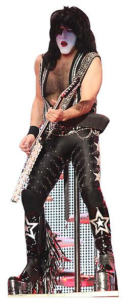 Paul Stanley Lifesize Cardboard Cutout / Standee