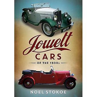 Jowett Autos von den 1930er Jahren von Noel Stokoe - 9781781555767 Buch