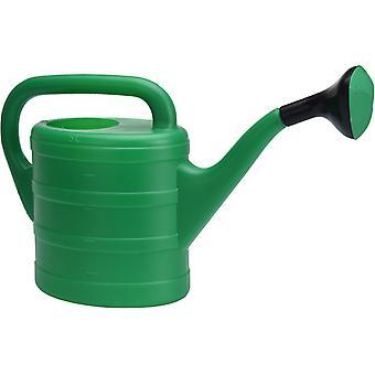 Gießkanne 5 Liter grün