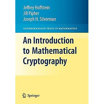 An Introduction to Mathematical Cryptography (1st ed. Softcover of or