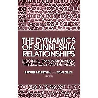 The Dynamics of Sunni-Shia Relationships - Doctrine - Transnationalism