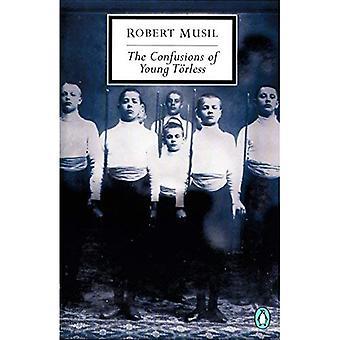 Niepokoje wychowanka młody Torless (Penguin Classics XX wieku)