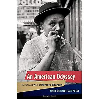 Une odyssée américaine : The Life and Work of Romare Bearden
