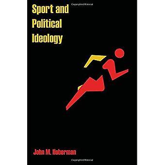 Sport og politisk ideologi