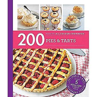 200 Pies & Tarts: Hamlyn All Colour Cookbook
