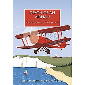 Death of an Airman (British Library Crime Classics)