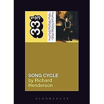 Cycle de mélodies de Van Dyke Parks